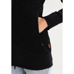 Icepeak YOSHI Kurtka z polaru black. Czarne kurtki sportowe damskie marki Icepeak, z materiału. W wyprzedaży za 156,75 zł.