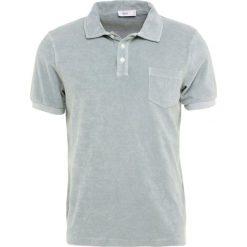 Koszulki polo: CLOSED Koszulka polo aqua
