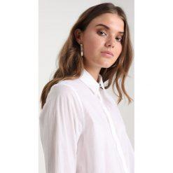 GStar DELINE BF SHIRT Koszula white. Białe koszule damskie marki G-Star, xxl, z bawełny. Za 369,00 zł.