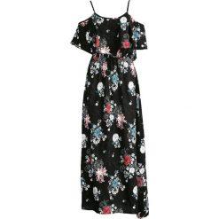 Sukienki: Czarna Sukienka Sweet Peach