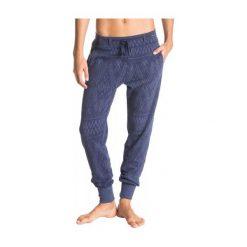 Roxy Damskie Spodnie My Adventure Astral Aura Ikat Xs. Szare spodnie sportowe damskie marki Roxy, xs, z bawełny, na fitness i siłownię. Za 255,00 zł.