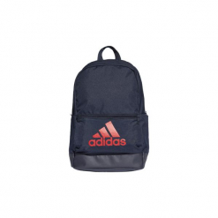 Plecaki adidas  Plecak Classic Badge of Sport. Niebieskie plecaki damskie marki Adidas, sportowe. Za 99,95 zł.