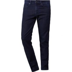 BOSS CASUAL DELAWARE  Jeansy Slim Fit navy. Niebieskie jeansy męskie relaxed fit BOSS Casual. Za 419,00 zł.