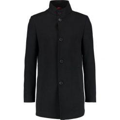 Płaszcze męskie: Cinque CIOXFORD Krótki płaszcz black