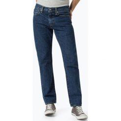Levi's - Jeansy męskie, niebieski. Niebieskie jeansy męskie marki Levi's®. Za 399,95 zł.