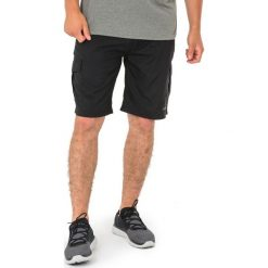 Hi-tec Szorty męskie Lobo 1/2 Black r. XL. Białe spodenki sportowe męskie marki Adidas, l, z jersey, do piłki nożnej. Za 75,35 zł.