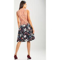 Bluzki asymetryczne: IVY & OAK Bluzka vintage rose