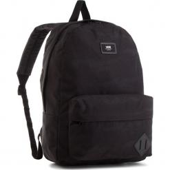 Plecak VANS - Old Skool II Back V000ONIKIF  Black Reflec. Czarne plecaki męskie Vans, z materiału, sportowe. W wyprzedaży za 129,00 zł.