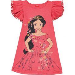 Sukienki dziewczęce z falbanami: Sukienka 4/10 lat