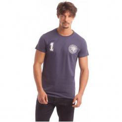 Polo Club C.H..A T-Shirt Męski L Niebieski. Niebieskie koszulki polo marki Polo Club C.H..A, l. W wyprzedaży za 109,00 zł.