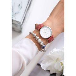 Zegarki damskie: Różowy Zegarek Classy Act