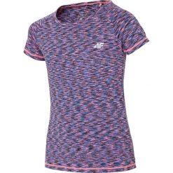Bluzki dziewczęce: Koszulka sportowa dla dużych dziewcząt JTSD407 – MULTIKOLOR
