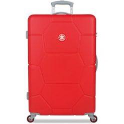 Suitsuit Walizka Caretta, L, Fiery Red. Czerwone walizki marki Suitsuit. Za 459,00 zł.