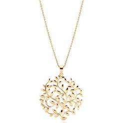 Łańcuszki męskie: PROMOCJA Wisiorek Złoty - złoto żółte 585