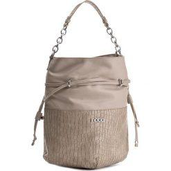 Torebka NOBO - NBAG-C4190-C015  Beżowy. Brązowe torebki klasyczne damskie marki Nobo, ze skóry ekologicznej. W wyprzedaży za 139,00 zł.