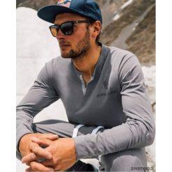 Bluzy męskie: BLUZA męska z długim rękawem K2