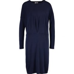 Sukienki hiszpanki: NORR EMMA Sukienka z dżerseju navy