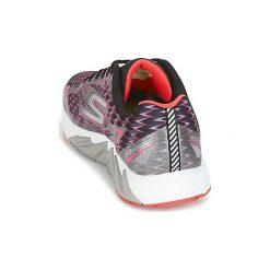 Buty do biegania Skechers  GO RUN FORZA. Fioletowe buty do biegania damskie Skechers. Za 439,20 zł.