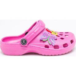 Buty dziecięce: American Club - Klapki dziecięce