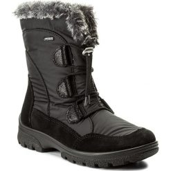 Buty zimowe damskie: Śniegowce ARA - GORE-TEX 12-49338 Shwarz/Graphit 65