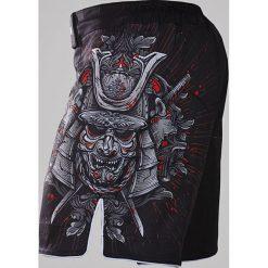 """Ground Game Sportswear Spodenki MMA """"Samurai""""  XXL. Spodenki sportowe męskie Ground Game Sportswear, sportowe. Za 149,00 zł."""