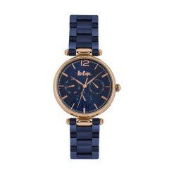Zegarki damskie: Lee Cooper LC06619.490 - Zobacz także Książki, muzyka, multimedia, zabawki, zegarki i wiele więcej