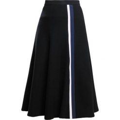 Spódniczki trapezowe: Smarteez Spódnica trapezowa black