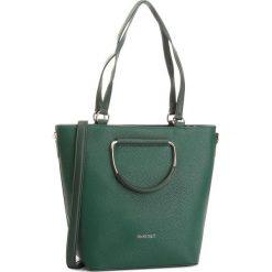 Torebka MONNARI - BAG9910-008  Green. Zielone torebki klasyczne damskie Monnari, ze skóry ekologicznej, duże. W wyprzedaży za 199,00 zł.