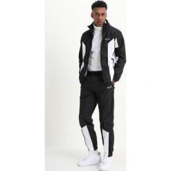 Spodnie dresowe męskie: HUF ARENA TRACK Spodnie treningowe black