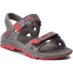 Sandały chłopięce: Sandały MERRELL – Hydro Drift MC57951 Grey/Red