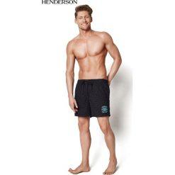 Kąpielówki męskie: Esotiq & henderson Kąpielówki Lock Czarne r. L (34860-99X)