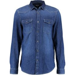 Koszule męskie na spinki: YOURTURN Koszula blue