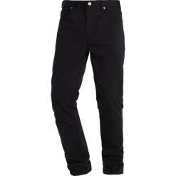 Dickies PANT Jeansy Slim Fit black. Szare jeansy męskie relaxed fit marki Dickies, na zimę, z dzianiny. Za 259,00 zł.