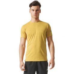 Adidas Koszulka męska Freefift Chill2 żółta r. M (BR4153). Żółte koszulki sportowe męskie Adidas, m. Za 156,44 zł.