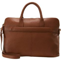 KIOMI Aktówka cognac. Brązowe torby na laptopa KIOMI. Za 379,00 zł.