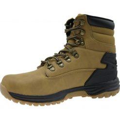 Buty trekkingowe męskie: Kappa Buty męskie Farum beżowe r. 46 (242155-4111)