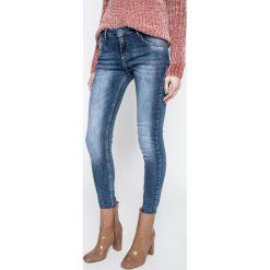 Spodnie z wysokim stanem: Answear - Jeansy