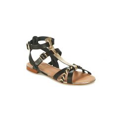 Sandały Bocage  JARET. Białe sandały damskie marki Bocage. Za 295,20 zł.