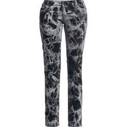 Boyfriendy damskie: Alcatraz Batik Jeans Jeansy damskie szary