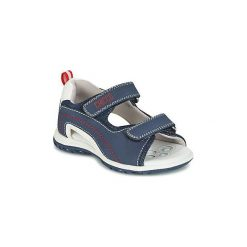Sandały Dziecko  Chicco  CARGO. Niebieskie sandały chłopięce Chicco. Za 139,30 zł.