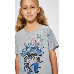 Bluzki dziewczęce bawełniane: Medicine - Top by Boski, Tattoo Konwent dziecięcy 104-140 cm