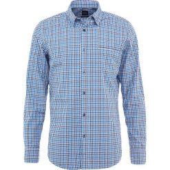 BOSS CASUAL RELEGANT REGULAR FIT Koszula bright blue. Niebieskie koszule męskie BOSS Casual, m, z bawełny. Za 379,00 zł.