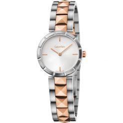 ZEGAREK CALVIN KLEIN Edge K5T33BZ6. Szare zegarki damskie Calvin Klein, szklane. Za 1219,00 zł.