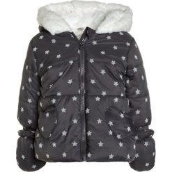 Absorba TÊTE DANS LES ÉTOILES Płaszcz zimowy gris anthracite chine. Szare kurtki chłopięce zimowe Absorba, z materiału. W wyprzedaży za 149,50 zł.
