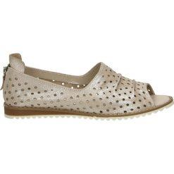 Sandały damskie: Sandały – 004104518Y BE