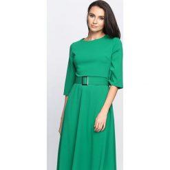 Sukienki hiszpanki: Zielona Sukienka Any Other World