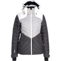 Icepeak KENDRA Kurtka snowboardowa black. Czarne kurtki sportowe damskie Icepeak, z materiału. W wyprzedaży za 575,20 zł.
