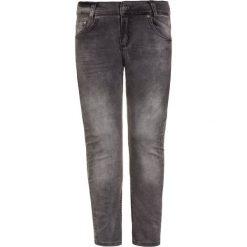 Jeansy dziewczęce: Blue Effect 5 POCKET ULTRA STRETCH Jeans Skinny Fit gery denim