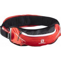 Torby podróżne: Salomon Torba Biodrowa Agile 500 Belt Set Bright Red