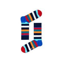Skarpetki męskie: Skarpetki Happy Socks - Stripe (SA01-605)